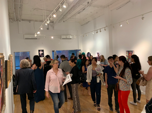 NYA Gallery & Tribeca Art + Culture Night