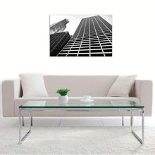 Urban Canyon by John Mazlish, Photo Printed on Dye Sublimated Aluminum