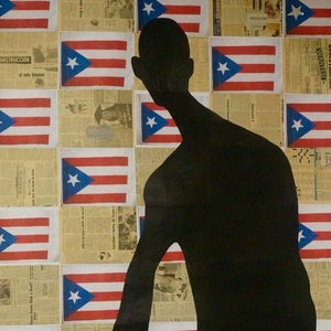 Immigration Puerto Rico by Gabriel Pacheco