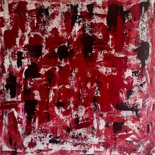 Delirium by Claudia Gonzalez, Acrylic on Canvas