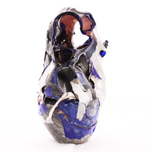 Extravasated by Carolyn Rogers, Blown Glass