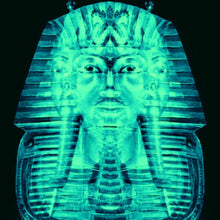 """More Than Pharaoh"" by Ghani Cobey, Printed Digital on Paper"