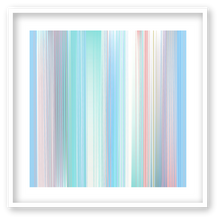 """Quadratic 893 008"" By Mark Landkamer, Archival Digital Print"
