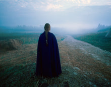 The Return by Tatiana Ilina, Mamiya 7 Medium Format Film Camera