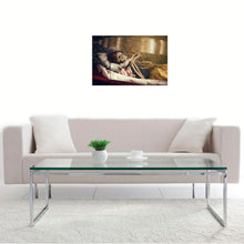 Alternate Ending by Cemal Şamlı, Photography Print on Canvas
