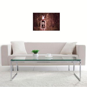 Neverland by Cemal Şamlı, Photography Print on Canvas