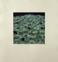 Reclamation #2 by Beth Fein, Photo Etching on Paper