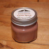 Cinnamon Clove Spice Soy Candle