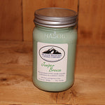 Juniper Breeze Soy Candle