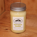 Iced Lemon Cookies Soy Candle