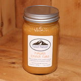 Pumpkin Crunch Cake Soy Candle