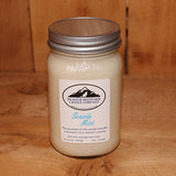 Seaside Mist Soy Candle