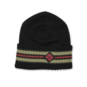 Adventure Beanie Black