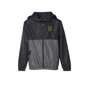 Daybreak Youth Windbreaker