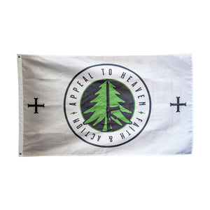 Appeal to Heaven Collectors Flag