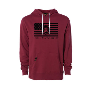 Foundations Current Hoodie