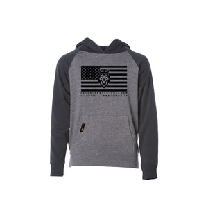 Foundations Youth Hoodie