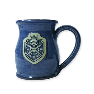 Iron Sharpens Iron Collectors Edition Mug