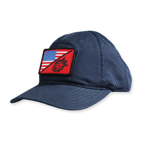 DBG Operator Collectors Edition Hat Navy W/ Patch