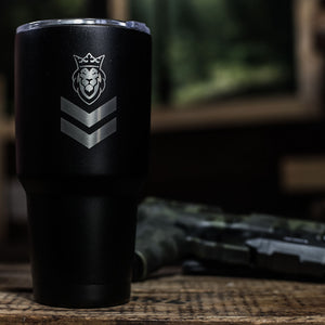 DBG Stripes Tumbler