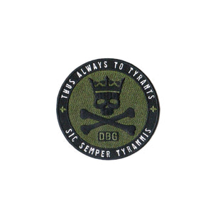 Death to Tyrants Greenhorn Edition Patch