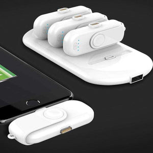 Magnetic Portable  Fast Charging Kit