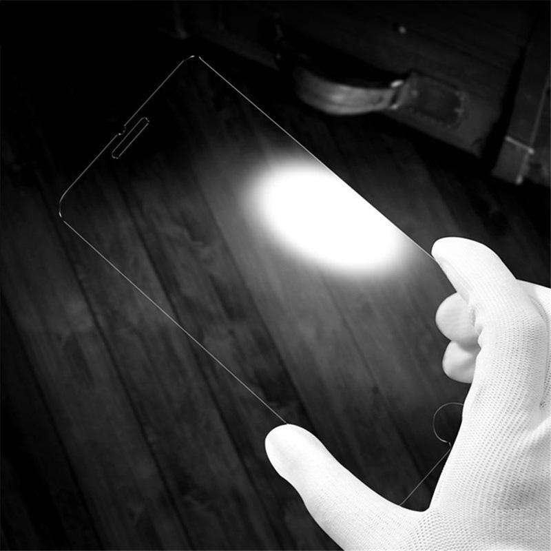Exclusive TEMPERED GLASS FOR IPHONE