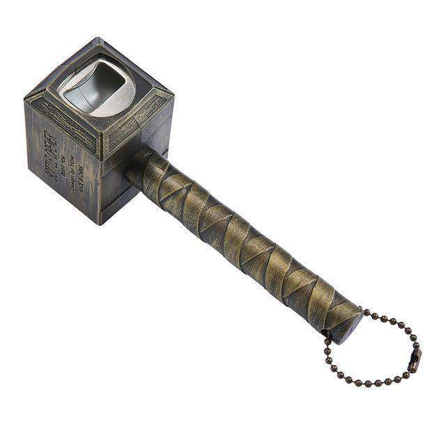Beer Bottle Opener Hammer of Thor