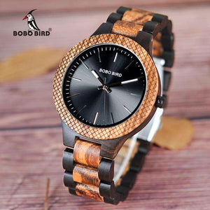 BOBO BIRD V  Luxury WOODWATCH ( HOT 24 H SALE)