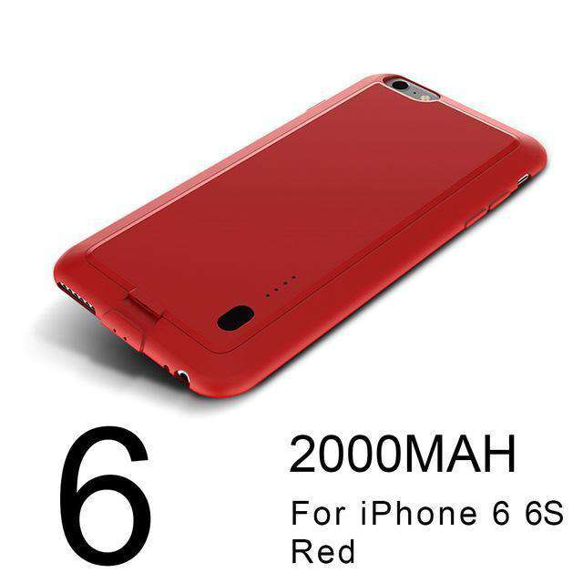 Power Bank Case for iPhone