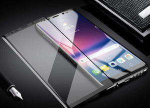Curved Glass Screen Protector