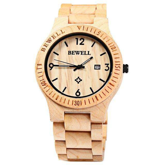 Bewell WoodWatch