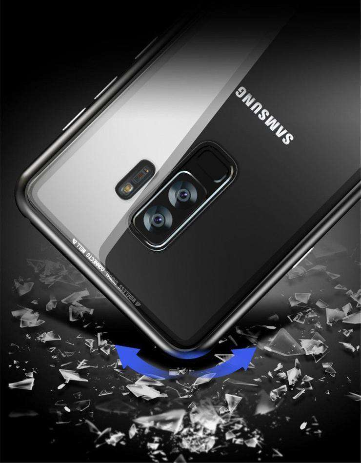 Samsung Magnetic Adsorption Case