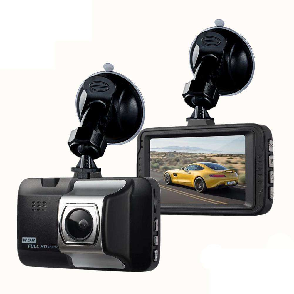 Premium Car Recorder