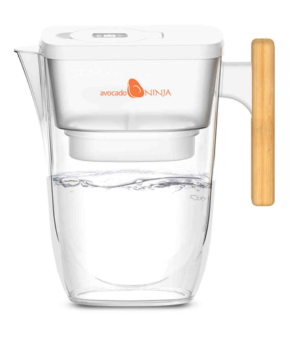 The Ninja Alkaline Water Jug - Limited Offer - Only $59.99 (Usual RRP $94.99)
