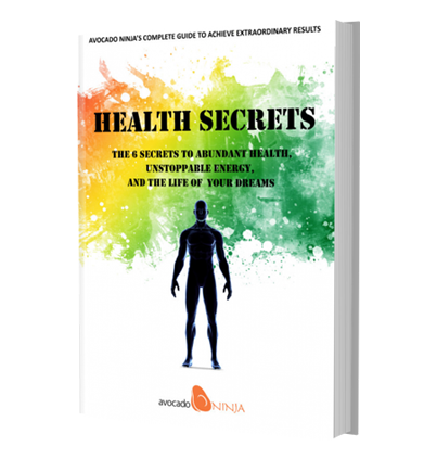 Health Secrets Guide Book