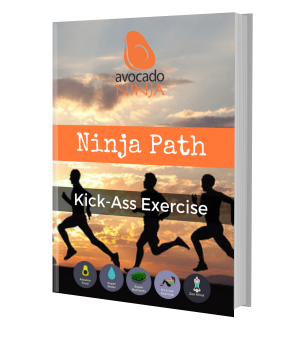 Ninja Path Kick Ass Exercise Guide