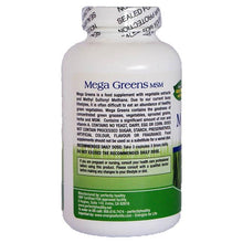 PerfectlyHealthy Mega Greens (180 Capsules)