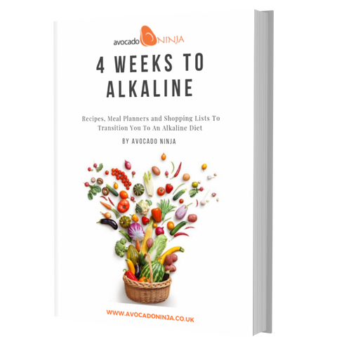 Four Weeks To Alkaline