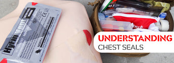 How To Use Chest Seals