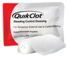 QuikClot® Bleeding Control Dressing