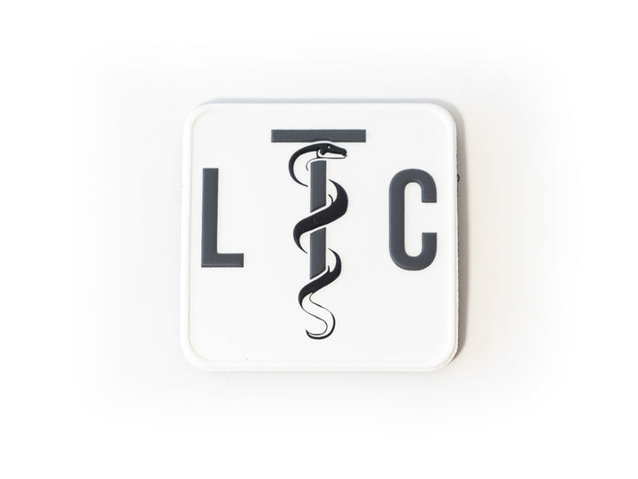 LTC Logo Patch