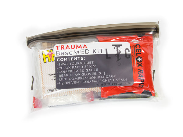 Trauma BaseMED Kit