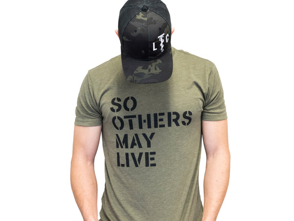 So Other's May Live