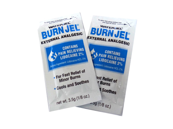 WaterGel Burn Gel (2 Pack)