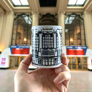 Convention Hall Mug