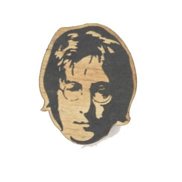 John Lennon, Beatles Pin