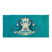 Two Fish Beach Towel