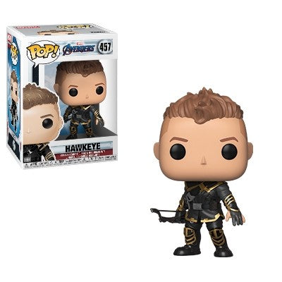 Hawkeye Endgame Marvel Vinyl Figure #457