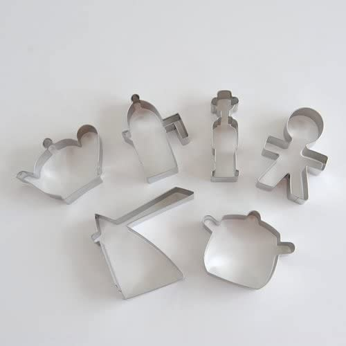 Progiotti, Cookie Cutters
